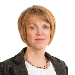Carole Spencer